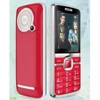 2.0 inch GSM+GSM dual sim card dual call dual standby mobile cell phone  OEM ODM China Factory Manufacturer
