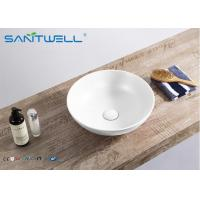 Above Counter Mountings Ceramic Art Basin Vareous 400*400*155 mm