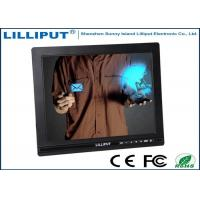 China IPS 9.7 inch HDMI Touch Screen Monitor High Resolution DVI VGA Input wholesale