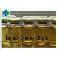 China Adult Inject Oil Steroids Trenbolone Enathate 100mg/Ml CAS 23454-33-3 wholesale