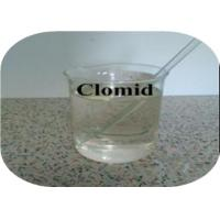Cancer Treatment Clomid Clomiphene Citrate 50mg / ml For Men CAS 50-41-9