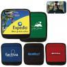 China Custom Printed Comfort Neoprene Foam Luggage Handles Wraps with 2pcs of velcro wholesale