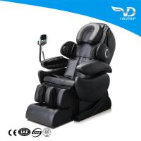 China 2017 3D back six roller massage chair/Foot Roller massage chair on sale