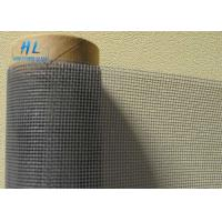 Quality Fire Resistant Fiberglass Window Screen Mosquito net 17*14 Mesh Size for sale