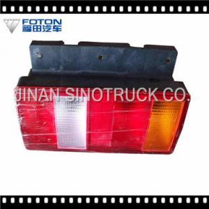 China foton truck body parts NV REAR LAMP wholesale