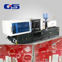 China Level Syringe Syringe Injection Molding Machine For Pet Preform Highly Capability wholesale
