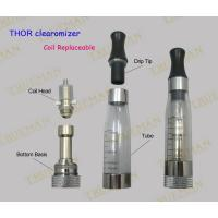China 2012 the hottest selling thor CE4 V3 clearomizer on sale
