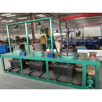 China Hebei Economical pulley type dry steel nail /hanger steel wire drawing machine Factory Direct Sale on sale