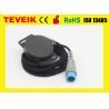 700HAX 5700LAX US Fetal Transducer For GE Corometrics Patient Monitor , Black Color