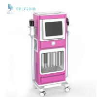 China Oxygen Geneo +Hydra Facial 4 In 1 Skin Care Spa Machine Oxygeneo With Neo Kits wholesale