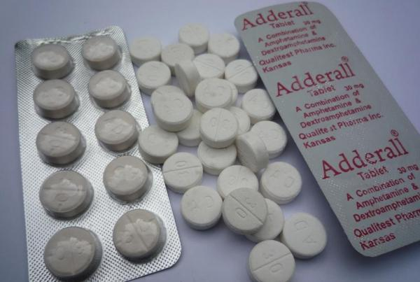 Cialis adderall