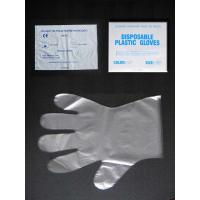 China disposable pe gloves for hair dye wholesale