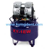 Factory good price Dental air compressor 550W 32L air compressor motor  with copper wire dental compressor