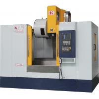 China 3 Axis Vmc Machining Centers, Heavy Duty Machining Center, Linear Guide Way wholesale