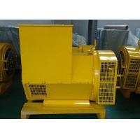 China 91kw / 114kva Double Bearing 3 Phase Alternator , Two Time Vacuum Impregnation Dipping on sale