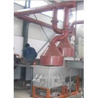 China Dust Cleaner / Gas Removal Equipment for Copper Melting Production wholesale