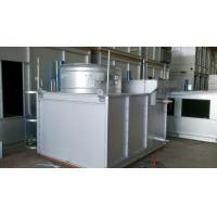China Durable Evapco Fluid Cooler , Mechanical Draft Cooling Tower 0.001% M3/H Drift Loss wholesale