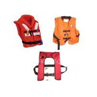 China SOLAS Approved/Neoprene/Nylon Foamed/Inflatable Life Jacket/Life Vest wholesale