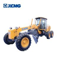 Buy cheap GR100 Motor Graders 102hp 7000kg Rc Scarifier Ripper Rated Power / Speed 2400r / from wholesalers