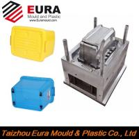 China plastic household Clothes Storage Box mould and toy storage box mold Manufacturers wholesale