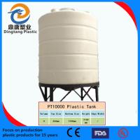 China water storage tank,linhui plastic round tank wholesale
