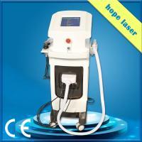 Laser clinic use nd - yag carbon skin rejuvenation Machine 50-60Hz