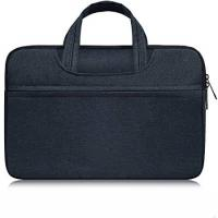 China Shockproof Protective Laptop Sleeve Case , 15.6 Inch Laptop Briefcase Multi Use wholesale