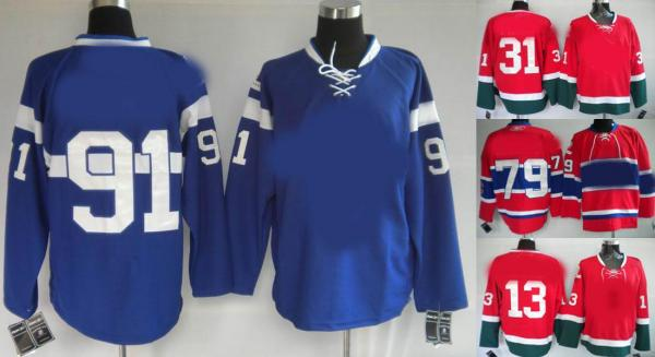 Quality American Ice Lockey Jersey for sale