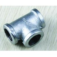 China NPT Malleable Iron Pipe Fitting wholesale