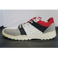 China High Quality Men Steel Toe Safety Toe Work Shoes For Oil Field on sale