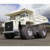 360T Rrigid Off-road Dump Truck of cmax