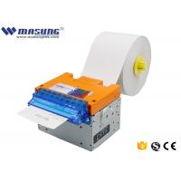 China USB Thermal Transfer Printer Fastest Multiple Sensors For Gaming Machine wholesale