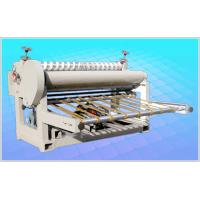 China Rotary Slitter Cutter, Paper Roll to Sheet Slitting + Cutting wholesale