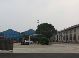 Changzhou Huanyu tent & house manufacturing co., ltd