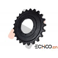 China Color Optional Mini Excavator Sprockets For Mini Digger Undercarriage Custom Made on sale
