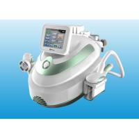 China 3S Cryolipolysis Slimming Machine / Coolsculpting Lipolaser Body Shape Machinery wholesale