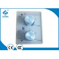 China Cabinet DC Voltage Monitoring Relay , Adjustable Undervoltage Protection Relays on sale