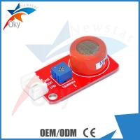 China Sensitive MQ-3 gas Sensors For Arduino Safety In Electronic Components wholesale