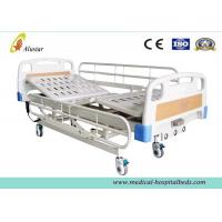 China Hospital electric with crank bed 3 functions (ALS-ME02) wholesale