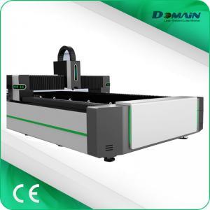China 1500w Desktop Laser Cutting Machine / Small Thin Sheet Metal Laser Cutting Machines wholesale