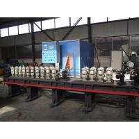 China Insulating Glass Spacer Production Line,Fully Automatic Double Glass Spacer Production Line wholesale