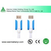China Top Level High Speed HDMI 1.4V 2.0V Support 4k HDTV 3D Blueray Wii xBox PS4 HDMI Cable on sale
