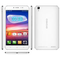 China Dual Camera 4G Lte Tablets 7 Inch White Android 4.4.2 OCTA Core wholesale
