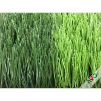 China High Wear Resistance Artificial Football Turf For Heavy Traffic wholesale