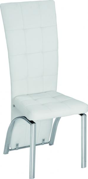 Leather Dining Chairs 4 Fashionable Leather Dining Chairs Home
