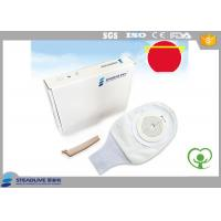 Drainable Stoma Ostomy disposable colostomy bagswith Skin Barrier Pouch