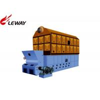 China Customized Color Coal Steam Boiler Adopts Water Treatment For Water Softening wholesale