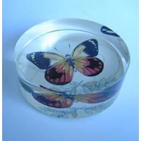 China Crystal Paperweight on sale