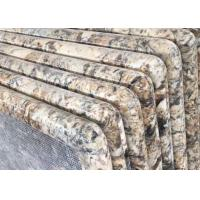 China Stone granite Luxurious countertops kitchen top vanity table top wholesale