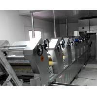 Full-automatic Non-Fried Noodle Making Machine Production Line Maker